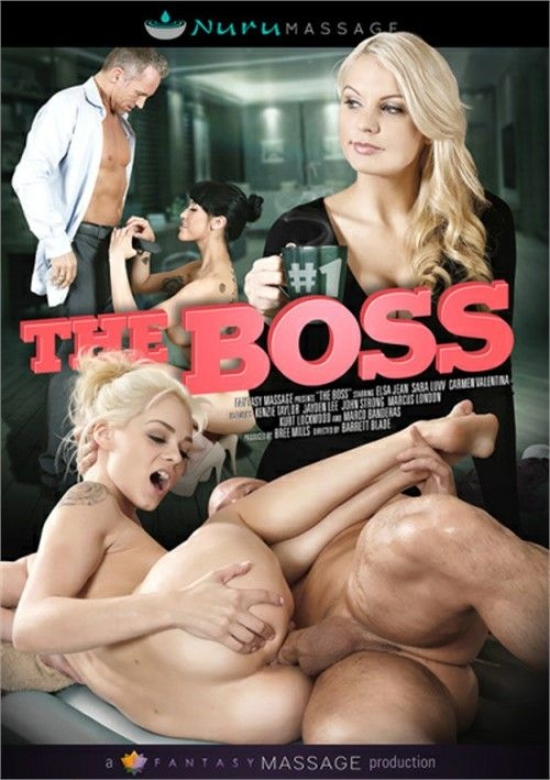 Босс   The Boss