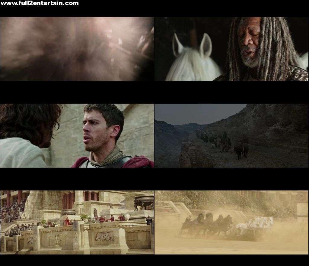 Ben-Hur 2016 Full Movie Download Free in Brrip 720p English