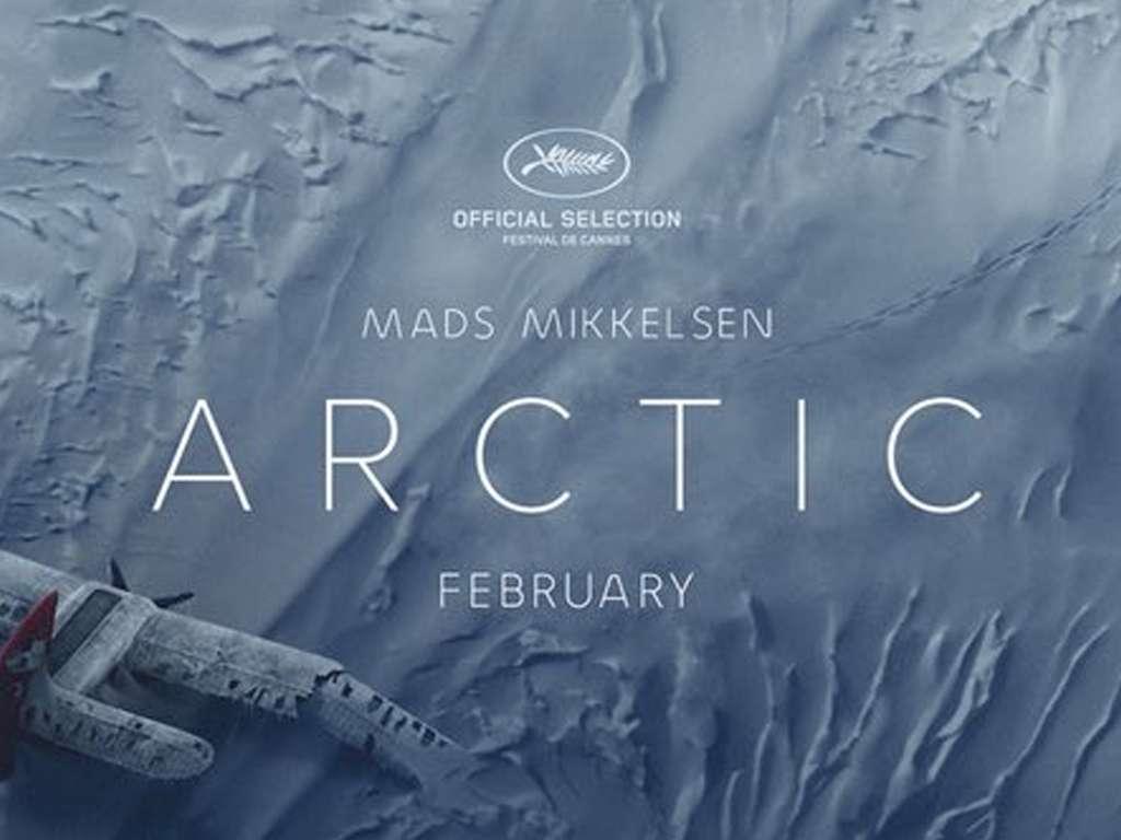 Arctic Quad Poster Πόστερ