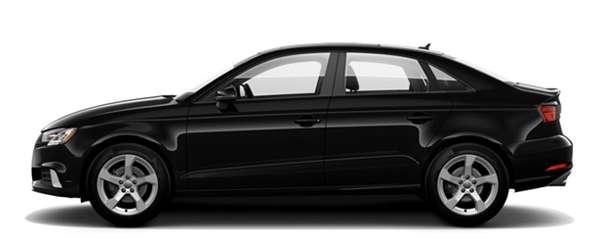A3 S-Line 2.0T Premium Sedan w/quattro Lease Deal