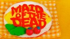Maid of the Dead's Cover Image