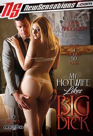 My Hotwife Likes Big Dick (2019)