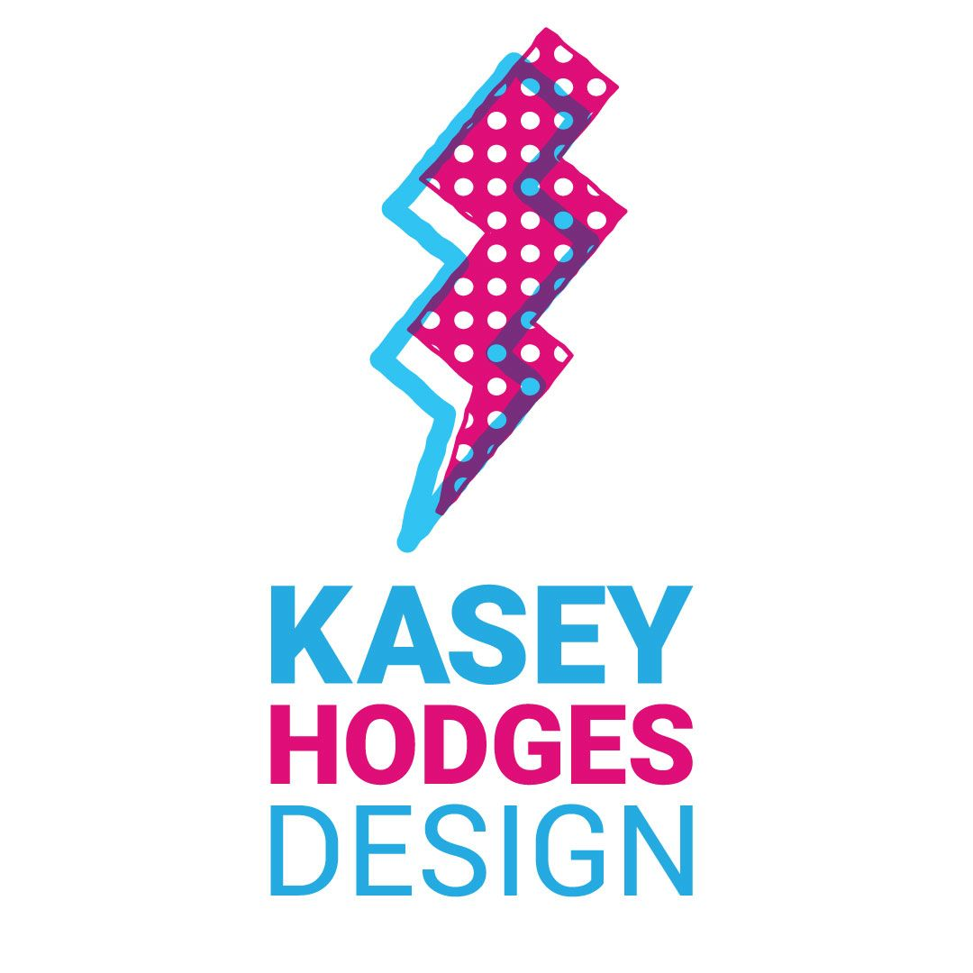 Kasey Hodges Design Logo