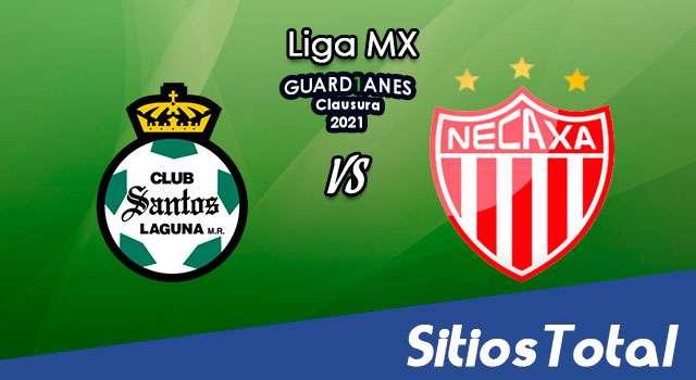 Santos vs Necaxa en Vivo – Canal de TV, Fecha, Horario, MxM, Resultado – J10 de Guardianes 2021 de la Liga MX