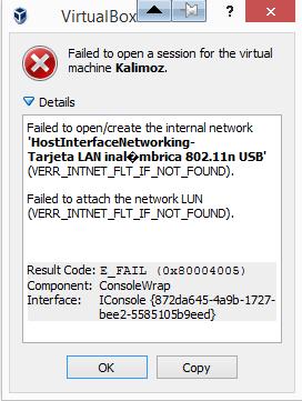 Kali Linux Forums