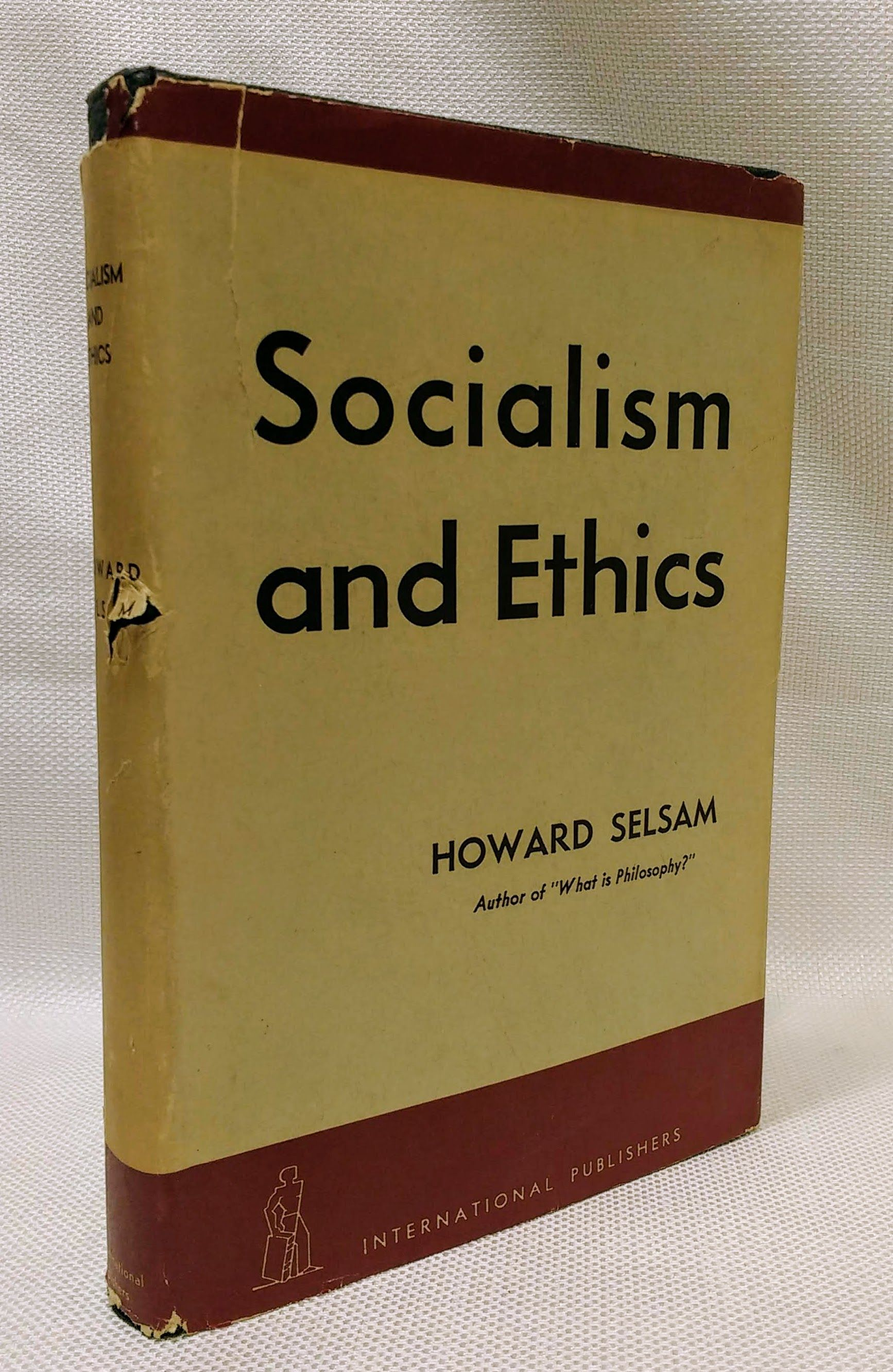 Socialism and Ethics, Howard Selsam