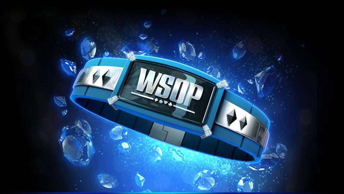 poker online - WSOP