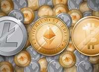 Популярные альтернативные криптовалюты после Биткоина