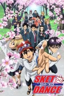 SKET Dance's Cover Image