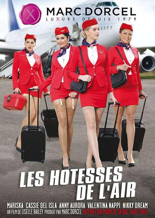 Стюардессы | Les hotesses de l'air