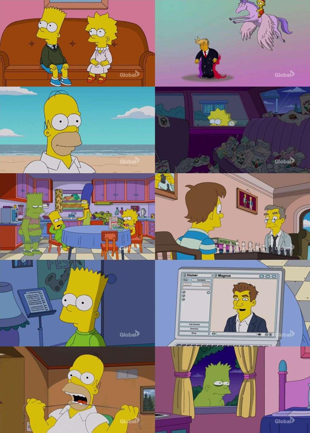 The Simpsons S28E14 720p HDTV x264-KILLERS