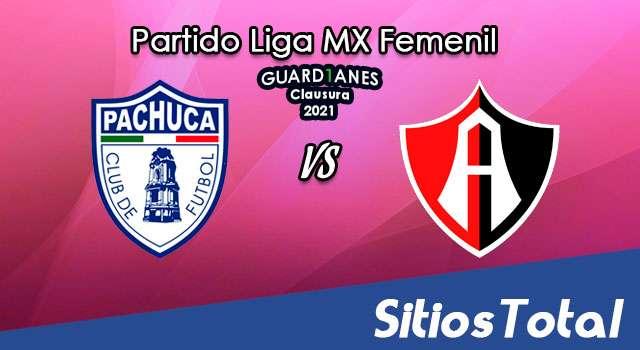 Pachuca vs Atlas en Vivo – Transmisión por TV, Fecha, Horario, MxM, Resultado – Cuartos de Final de Guardianes 2021 de la Liga MX Femenil
