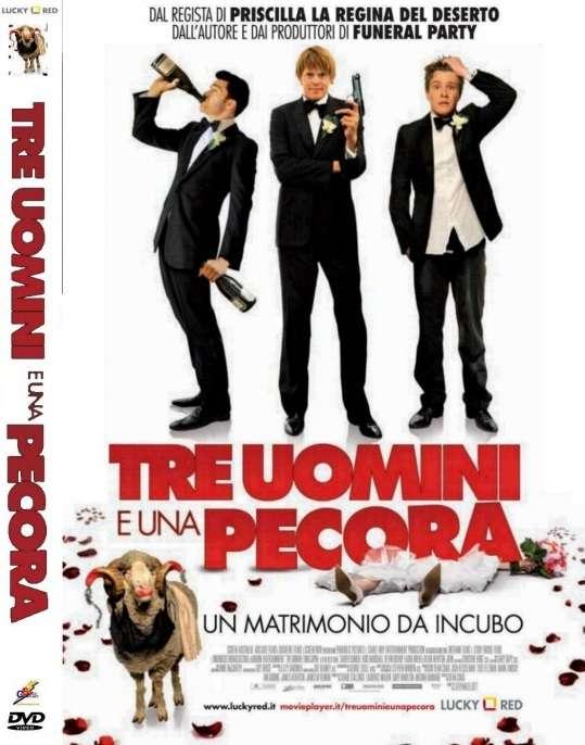 Tre Uomini E Una Pecora (2011) DVD5 - iTA