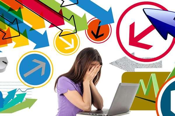 Как выбрать нишу для заработка в Интернете