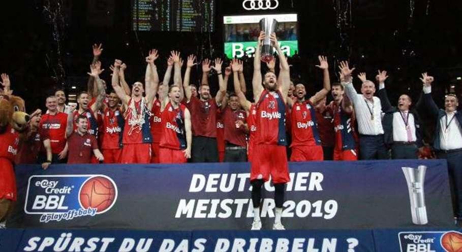 Bayern Monaco Bundesliga