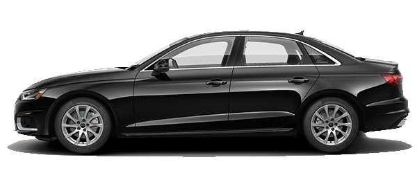 A4 Sedan 45 S Line Premium quattro Lease Deal