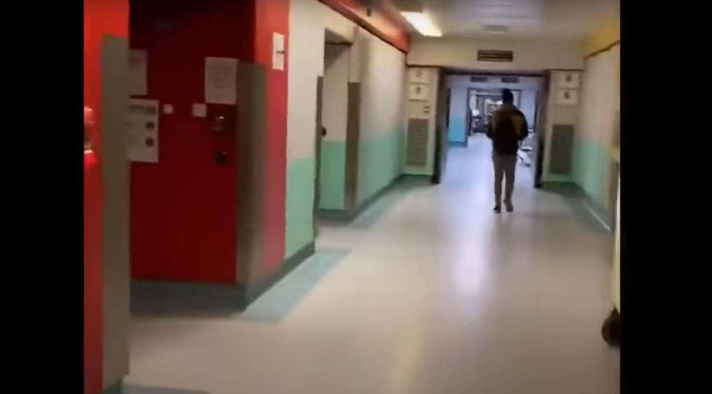 Puste Szpitale W Anglii - inne spojrzenie