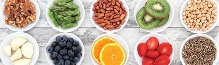 Бързи и лесни здравословни рецепти