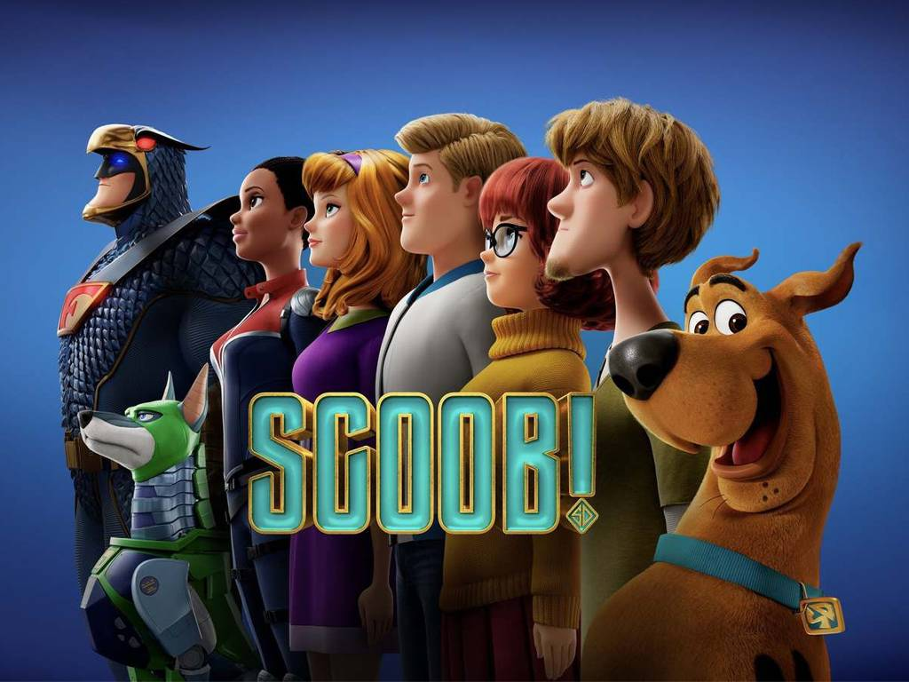 Scooby Doo! Movie