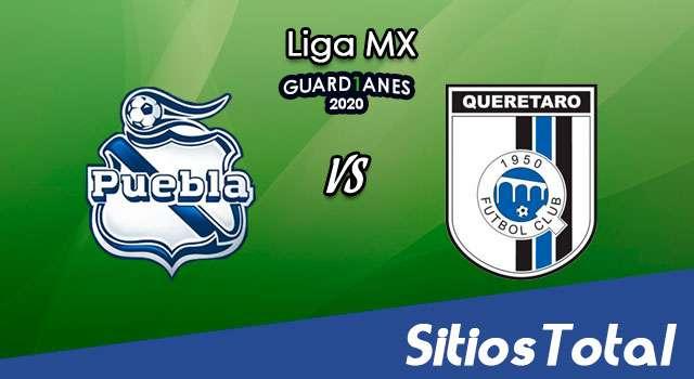 Puebla vs Querétaro en Vivo – Liga MX – Guardianes 2020 – Viernes 25 de Septiembre del 2020