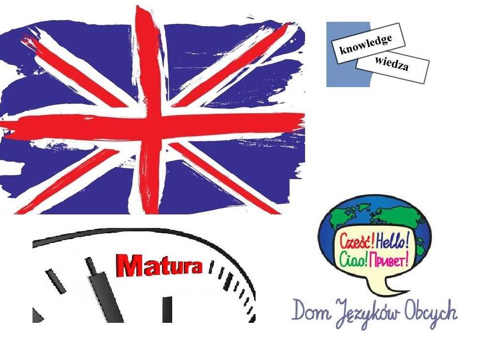 Jak zdać maturę zjęzyka angielskiego?