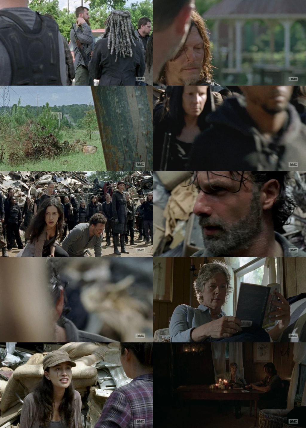 The Walking Dead S07E10 720p HDTV x264-AVS