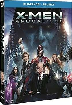 X-Men: Apocalisse 3D (2016).mkv FullHD 1080p BluRay Half-OU ITA ENG DTS AC3 Subs