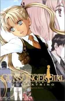 Gunslinger Girl: Il Teatrino's Cover Image