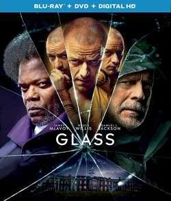 Glass (2019).mkv MD MP3 AC3 720p BluRay - iTA