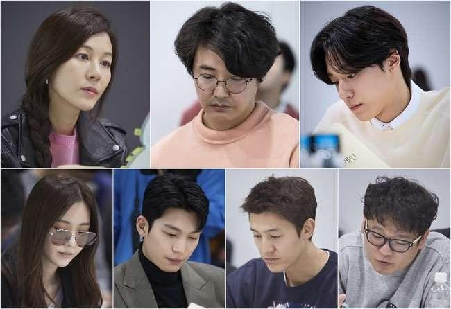 Lee Do Hyun 18 Again Korean Drama