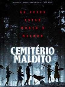 Assistir Cemitério Maldito Dublado 2019 Online