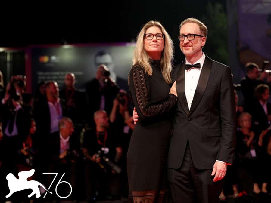 Marriage Story Adam Driver Laura Dern Venice Film Festival 2019