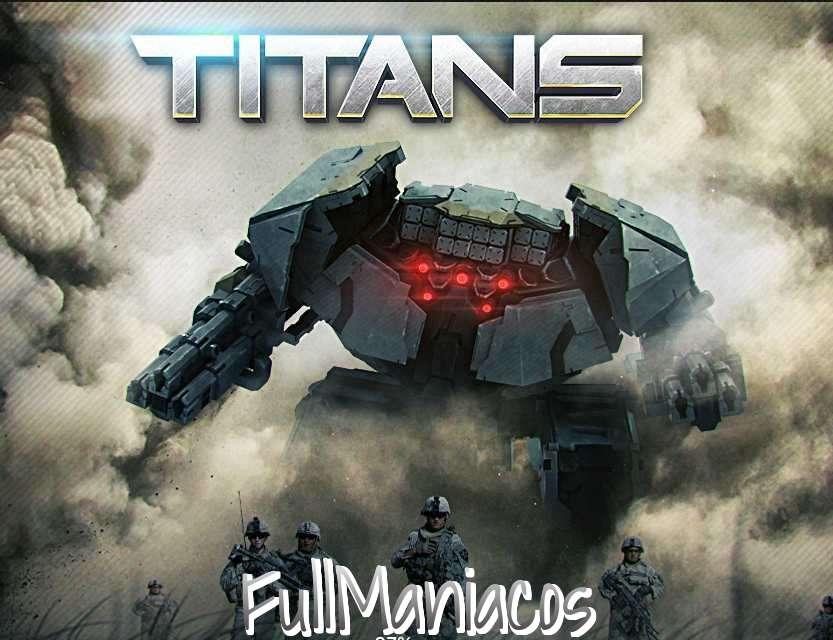 Actualizacion Titans Hack Disable Enemies
