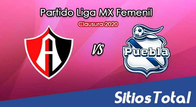Ver Atlas vs Puebla en Vivo – Liga MX Femenil – Guardianes – Sábado 3 de Octubre del 2020