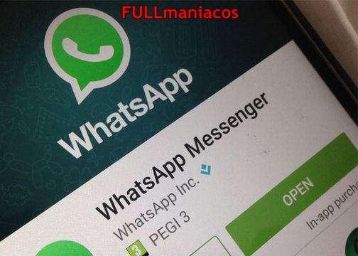 WhatsApp mostrara tu ubicacion