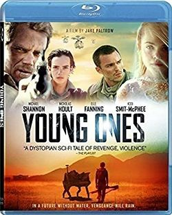 Young Ones - L'Ultima Generazione (2014).avi LD AC3 BDRip - iTA