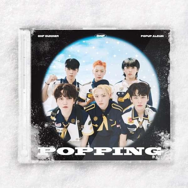 온앤오프 (ONF) – 여름의 모양 (Summer Shape) MP3