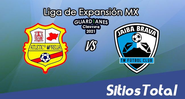 Atlético Morelia vs Tampico Madero en Vivo – Canal de TV, Fecha, Horario, MxM, Resultado – J1 de Guardianes Clausura 2021 de la  Liga de Expansión MX