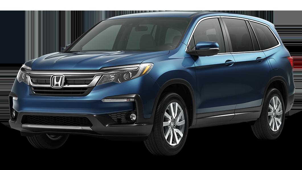 2020 Pilot EX-L AWD Lease Deal in Cincinnati, Ohio