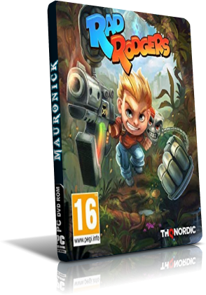 [Pc] Rad Rodgers - Radical Edition (2019) Sub ITA