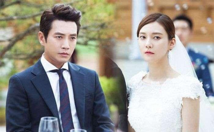 Joo sang wook dating