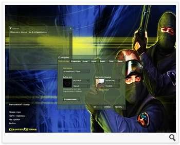 Counter Strike 1.6 Classic HD