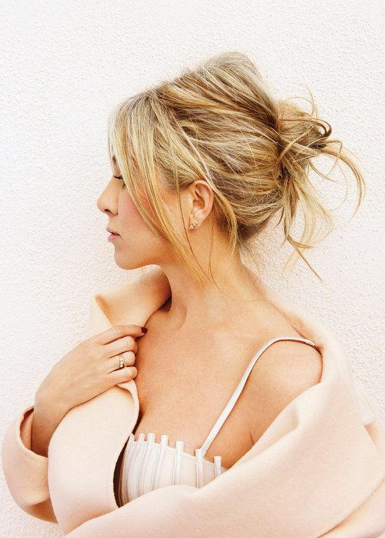 Jennifer Aniston Beauty Secrets