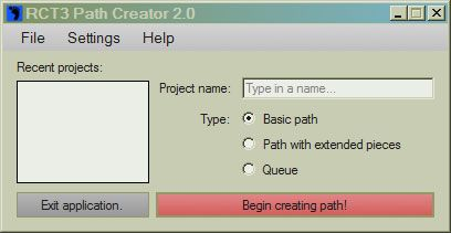 Image 12, HowTo's: Making The Most Of Path Creator, Page 3