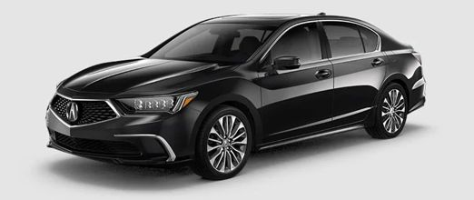 2020 Acura RLX Finance Deal Bedford Ohio