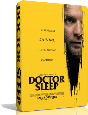 Doctor Sleep (2019).avi MD MP3 CAM - iTA