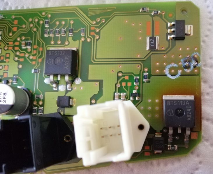E46 bmw batterie leer ständig Übliche Verursacher