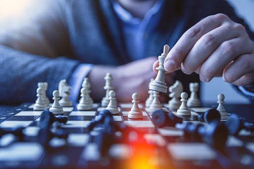 Uczniowski Klub Sportowy GCK Szach Sękowo przedstawia ofertę zajęć szachowych wroku szkolnym 2020/21.