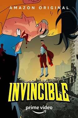 Invincible - Stagione 1 (2021).mkv 1080p WEBDL iTA/ENG E-AC3 Subs [Completa]