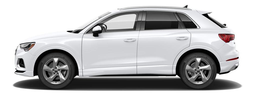 Q3 2.0T Premium SUV w/quattro Lease Deal